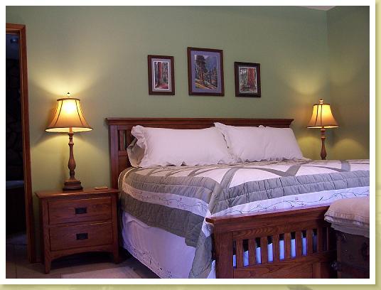 Wilderness Gateway Bed And Breakfast